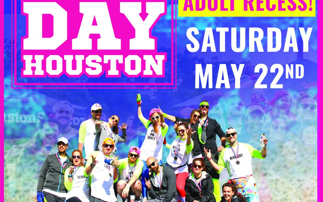 Field Day Houston